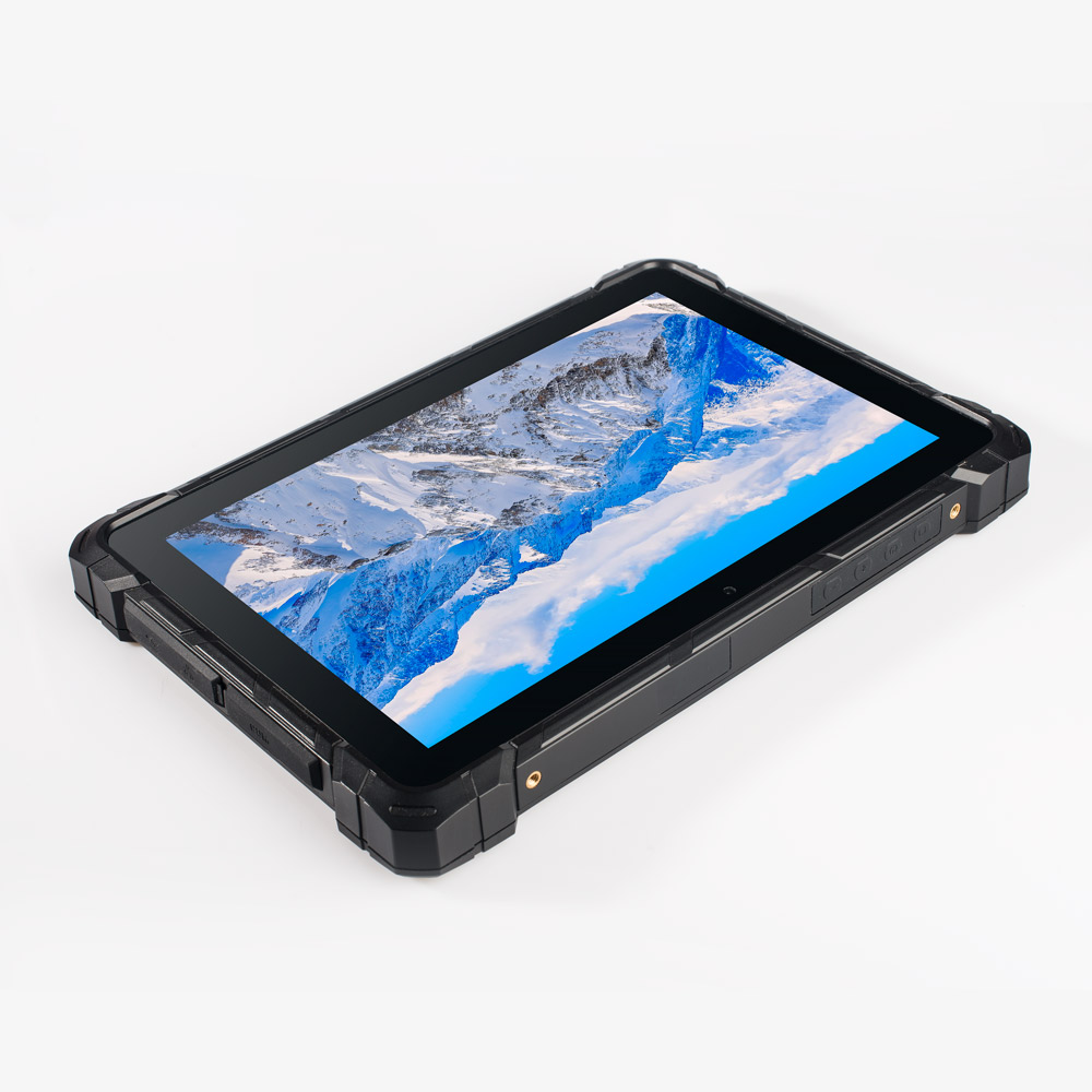 F7R 10.1″ Android Rugged Tablet PC